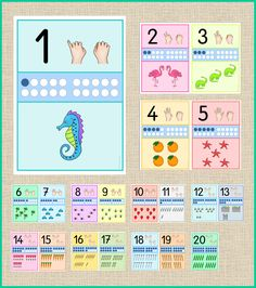 Doing math in your head (like the Germans) is easier if you think in blocks of 10. Here's a fantastic graphic for school kids that can help you build up the skill of doing math in your head. (I couldn't do it until I moved to Germany and learned the metric system--now it's quick and easy for me to do math in my head!)