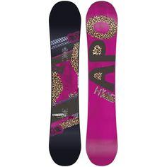 APO Hype Snowboard - Women's 2015