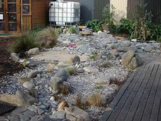 let the children play: creeks in the preschool playscape