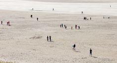 Vrijheid op het strand by vincent Tollenaar