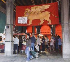 Rialto Market, Venice