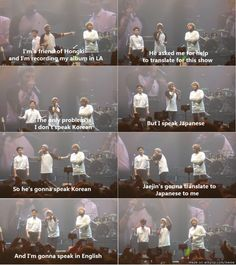 What could go wrong? LOL | FT Island FTHX 2015 tour in L.A. -more funny pictures :D www.multismile.com