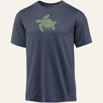 Life is Good Turtle Shirt