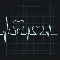 """Dental Signs Indicating it May be Time to Get Your """"Ticker"""" Checked! Mark Bilello, DDS 399 Bayou Gardens Blvd.,  Houma, LA 70364 (985) 872-9470"""
