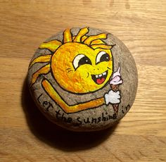 Sol-sten