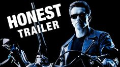 Terminator 2: Judgment Day! [Honest Trailers] #honesttrailer #terminator2 #terminator #judgmentday #film #movies #trailer #funny #humor #honesttrailers