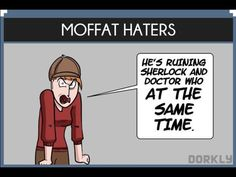 12 Different Kinds of Doctor Who Fans