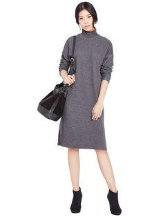 00cf38c1ecce 34 Best Flattering Ladies Dresses images