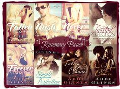 Rosemary Beach series by Abbi Glines