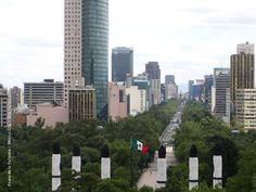 Image detail for -Paseo de la Reforma vs Avenida Nueve de Julio vs Avenida Paulista ...