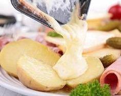 Raclette franc-comtoise : http://www.cuisineaz.com/recettes/raclette-franc-comtoise-29474.aspx