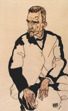 egon schiele « Egon Schiele « Artists « Art might - just art