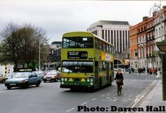 Image result for dublin fairview 1970s Buses And Trains, Dublin City, Busses, Ireland Travel, 1970s, Past, Irish, Nostalgia, Memories