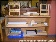 A Guide to Montessori Preschool Math: Materials and Curriculum Explained