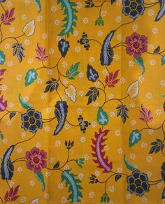 60 Best The art of Batik patern images  545d2a08d8