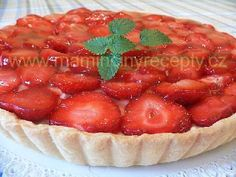 Healthy Cake, Fruit Salad, Waffles, Cheesecake, Food And Drink, Pie, Breakfast, Sweet, Recipes