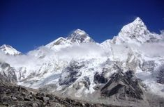How high is Mount Everest elevation - how tall is mt everest feet, miles, meters…
