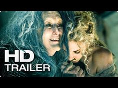 INTO THE WOODS Trailer German Deutsch (2015) - YouTube