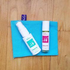 Le petit duo de Neobulle indispensable pour l'été qui arrive. Il vous aidera à vous protéger et soulager des piqûres de moustiques. En vente sur https://www.eloisbio.fr 📷 eloisbio