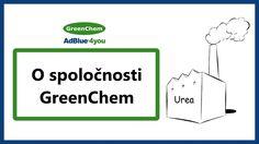 Kto je GreenChem, výrobca a distribútor AdBlue