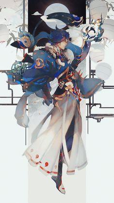 Character Design Inspiration, Fantasy Characters, Character Design, Character Illustration, Character Inspiration, Fantasy Art, Anime Guys, Fantasy Character Design, Anime Style