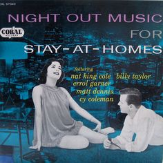 "Various, ""Night Out Music for Stay-At-Homes""."