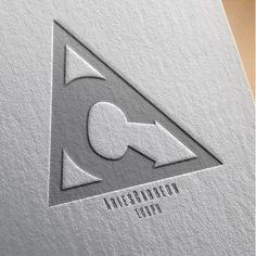 ac logo design #logodesign