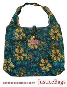 Justice Bag - Naomi style #justicebags