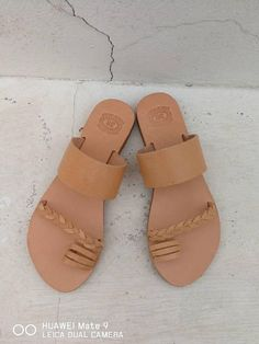 Check out this item in my Etsy shop https://www.etsy.com/listing/597999909/greek-sandals-flip-flops-shoes-slip-on