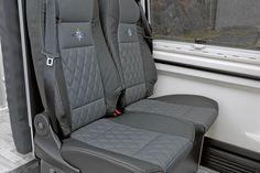 Westfalia Club Joker und Ford Nugget: Ford Transit gegen VW T5 - PROMOBIL