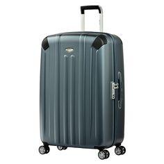 3b70f5d13b Eminent Suitcase Boulder 77 cm 103 L Extra Corner Protection 4 Silent  Double Wheels TSA Lock
