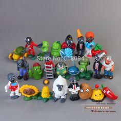 $22.99 (Buy here: https://alitems.com/g/1e8d114494ebda23ff8b16525dc3e8/?i=5&ulp=https%3A%2F%2Fwww.aliexpress.com%2Fitem%2FPVZ-Plants-vs-Zombies-Figures-Plants-and-Zombies-PVC-Action-Figures-Collection-Model-Toys-Dolls-24pcs%2F32695988125.html ) PVZ Plants vs Zombies Figures Plants and Zombies PVC Action Figures Collection Model Toys Dolls 24pcs/lot ANPZ014 for just $22.99