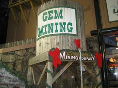 Gem Mining Gatlinburg