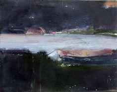 "Saatchi Art Artist Sarah Shaw; Painting, ""Tether"" #art"