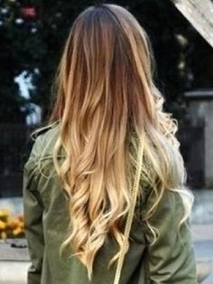 Victoria's Secret Las mechas Californianas - Buscar con Google