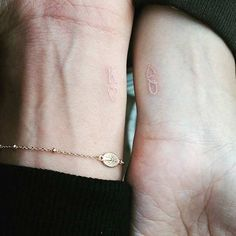 I do like the white ink idea! ~AFD~ 51 King and Queen Tattoos for Couples