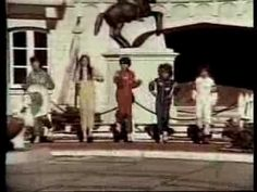 """PARCHIS """"LA CANCION DE PARCHIS""""(1979)"""