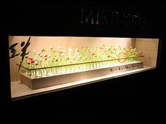 Mikimoto, Ginza, Tokio Treasure in the garden ミキモト 本店ミキモト 本店