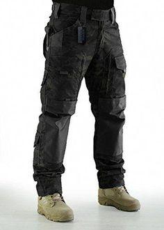 2b8dc1d87ad5b8 Bawdy Survival Techniques Watches  survivallife  SurviveQuotes Black  Tactical Pants