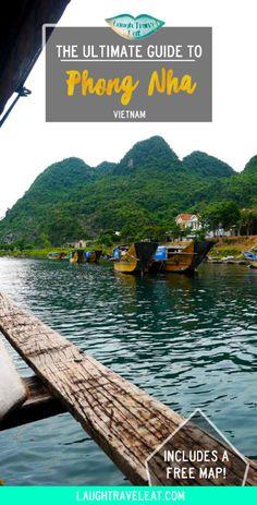 Phong Nha Ke Bang Na