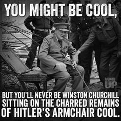 19 Funny Military Memes and pictures of Truths about everything so true History Jokes, History Facts, World History, Churchill Quotes, Winston Churchill, Military Memes, Military History, History Magazine, We Will Rock You