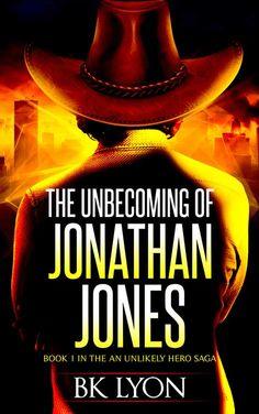 The Unbecoming Of JONATHAN JONES