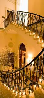Harold Pratt House Staircase