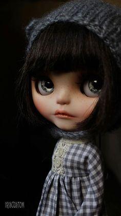 Custom Doll for Adoption  by Iriscustom  http://etsy.me/2v5WP13 Check more custom dolls for adoption at http://ift.tt/2lbVttq