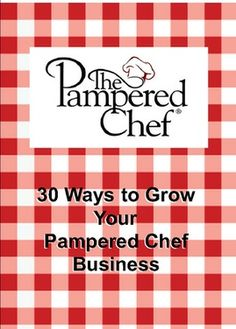 Pampered Chef reps, this is a real card you can send in the mail to a new rep to help them grow their business!  Click on the card to edit the message. Try it now! This is a real card (not an e-card). Send this card now.