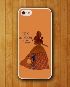 Beauty and the Beast Belle Words Quotes iPhone Cover iPhone Skin Protector for iPhone 4 4S 5 5S 5C | http://www.gajetto.nl #iphone cover -  samsung galaxy s