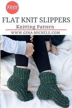 Wizard Slipper Sock Knitting Pattern//Instructions for  Men/'s sizing By Knitwitz
