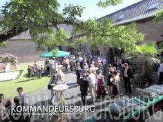 Kommandeursburg Blatzheim: Privatveranstaltung