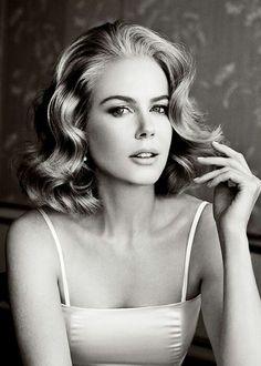 Actress Nicole Kidman                                                       …