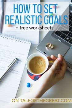 Setting realistic goals guide on Tale Of The Great